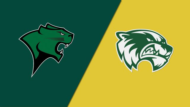 Chicago State vs. Utah Valley (M Basketball)