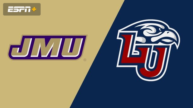 James Madison vs. Liberty (W Soccer)
