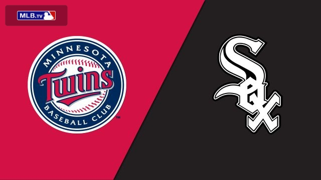 Minnesota Twins vs. Chicago White Sox