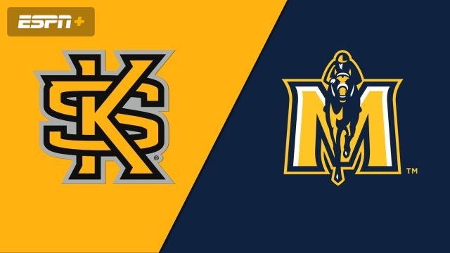 Kennesaw State vs. Murray State (M Basketball)
