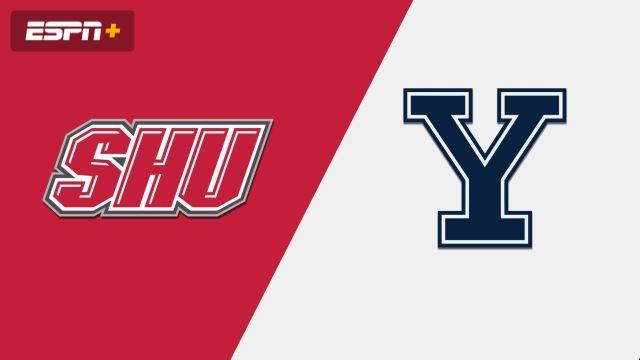 Sacred Heart vs. Yale (W Basketball)