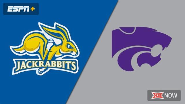 South Dakota State vs. Kansas State (Baseball)