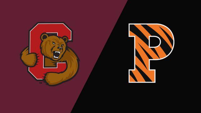 #6 Cornell vs. Princeton (W Hockey)