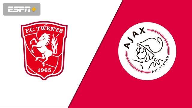 Twente vs. Ajax (Eredivisie)