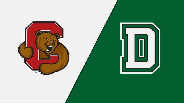 Cornell vs. #13 Dartmouth (W Lacrosse)