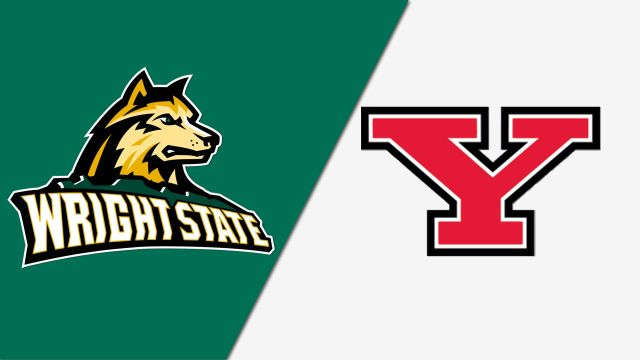 Wright State vs. Youngstown State (W Basketball)