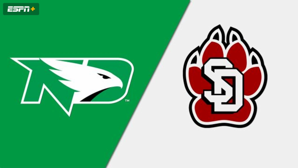 North Dakota vs. South Dakota (Semifinal #2) (Summit League Women's Basketball Championship)