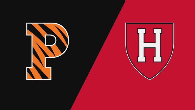 Princeton vs. Harvard (W Basketball)