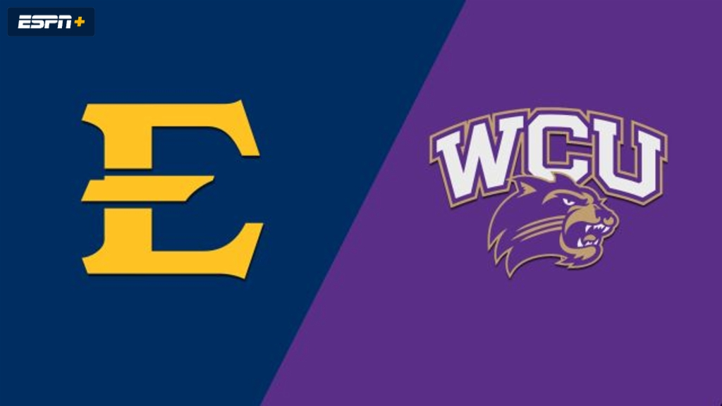 East Tennessee State vs. Western Carolina (M Basketball)