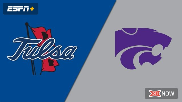 Tulsa vs. Kansas State (M Basketball)