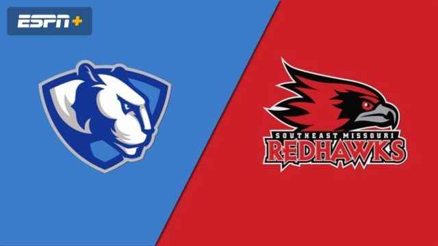 Eastern Illinois vs. Southeast Missouri State (M Basketball)