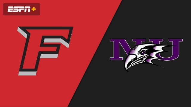 Fairfield vs. Niagara (W Volleyball)