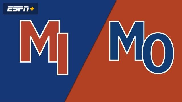 Gladstone, MI vs. Columbia, MO (Central Regional)