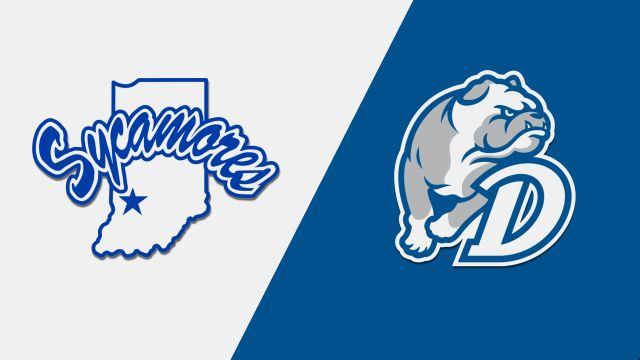 Indiana State vs. Drake (W Basketball)
