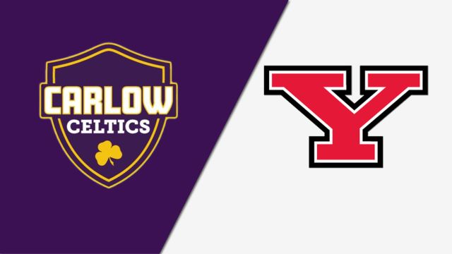 Carlow vs. Youngstown State (W Basketball)