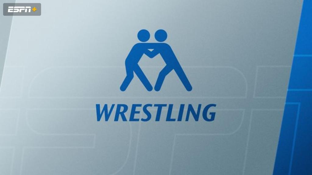 Northern Illinois, South Dakota State and Ohio (Wrestling)