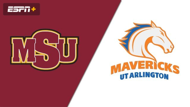 Midwestern State vs. UT Arlington (W Basketball)