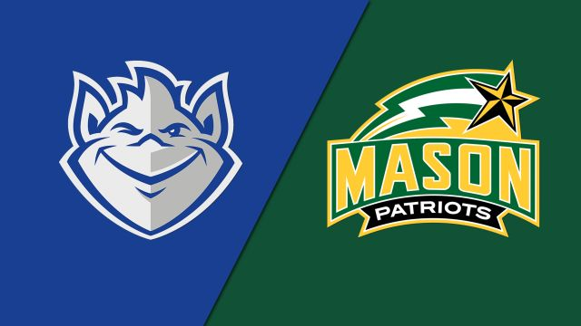 Saint Louis vs. George Mason (First Round) (W Volleyball)