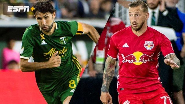 Portland Timbers vs. New York Red Bulls (MLS)