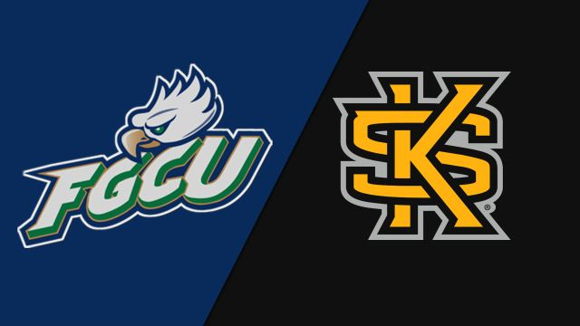 Kennesaw State vs. Florida Gulf Coast (Championship) (Atlantic Sun Volleyball Championship)