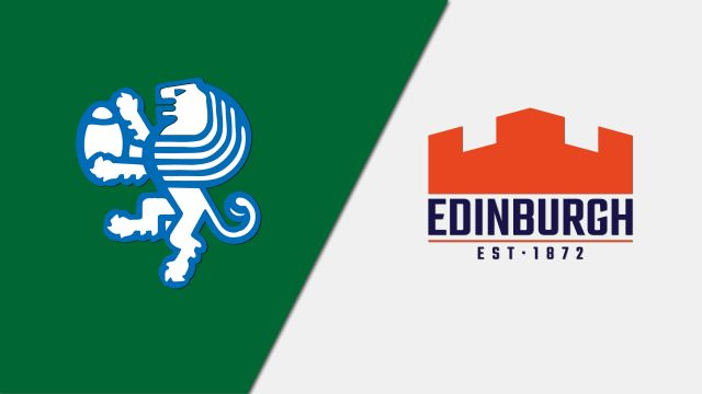 Benetton vs. Edinburgh (Guinness PRO14 Rugby)