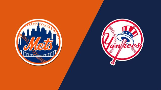 New York Mets vs. New York Yankees
