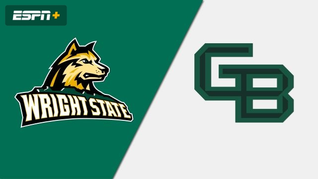 Wright State vs. Green Bay (First Round) (M Soccer)