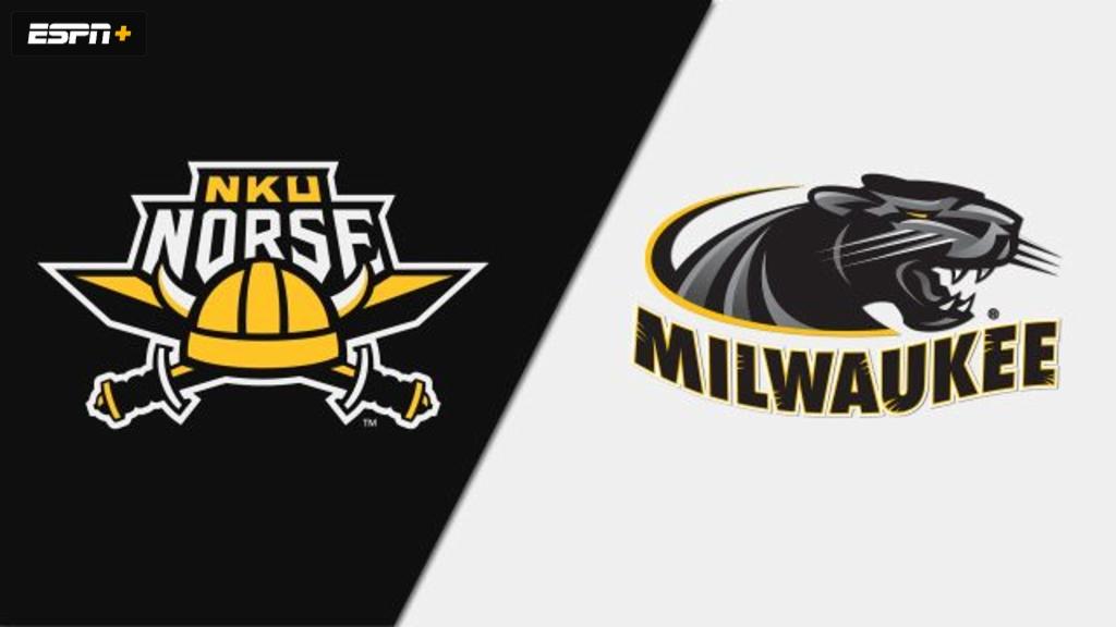 Northern Kentucky vs. Milwaukee (Championship) (W Volleyball)