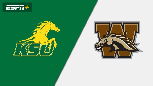 Kentucky State vs. Western Michigan (W Basketball)