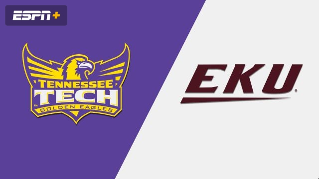 Tennessee Tech vs. Eastern Kentucky (Football)