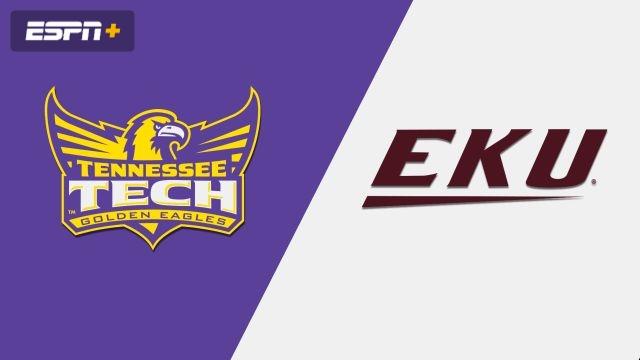 Tennessee Tech vs. Eastern Kentucky (Football)
