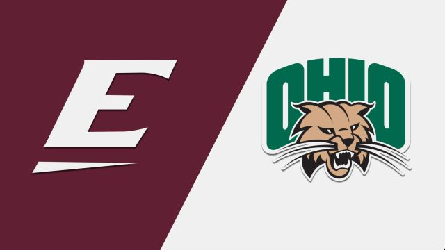Eastern Kentucky vs. Ohio (W Basketball)