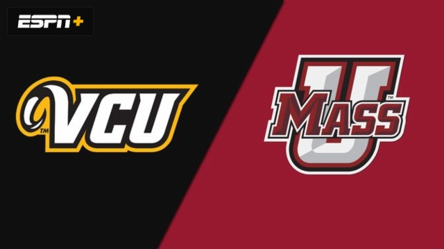 VCU vs. UMass (M Basketball)