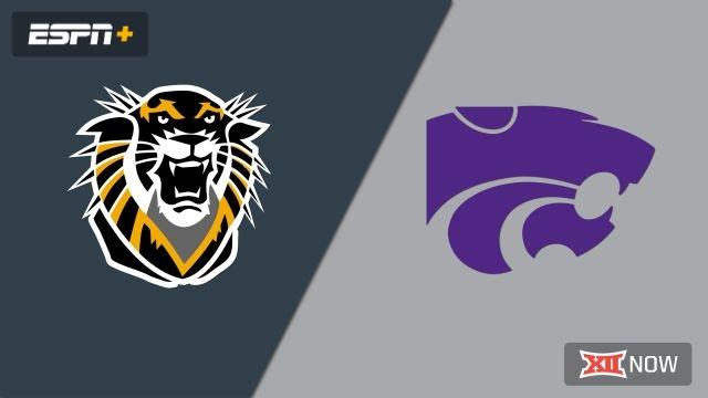 Fort Hays State vs. Kansas State (W Basketball)