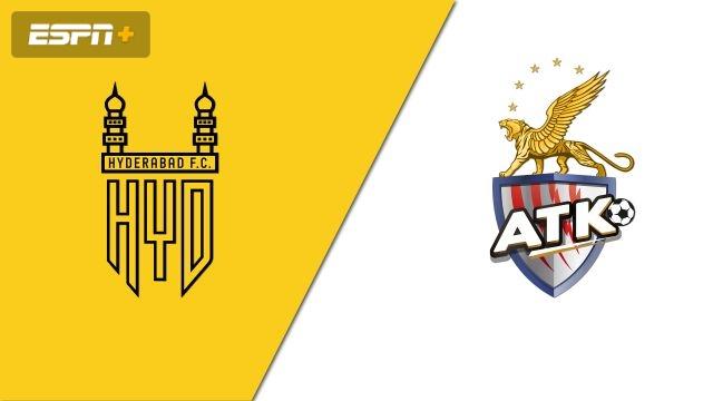 Hyderabad vs. ATK