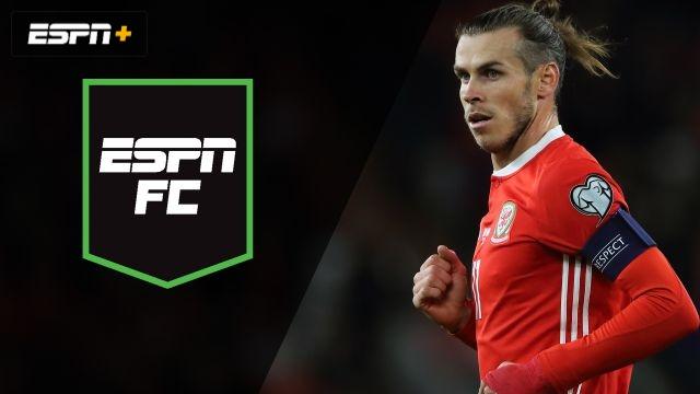 Fri, 11/15 - ESPN FC: Bale makes headlines again