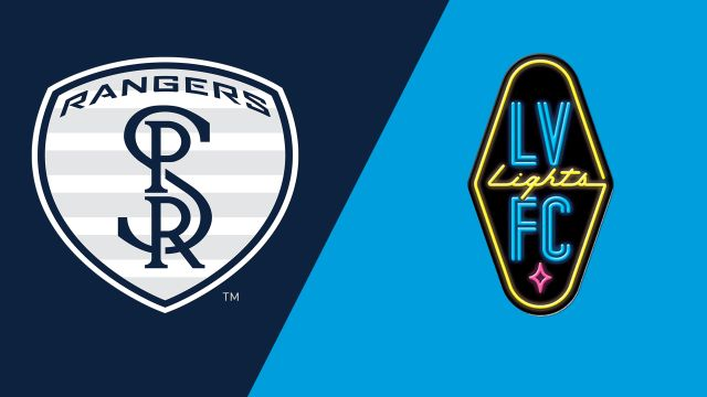 Swope Park Rangers vs. Las Vegas Lights FC
