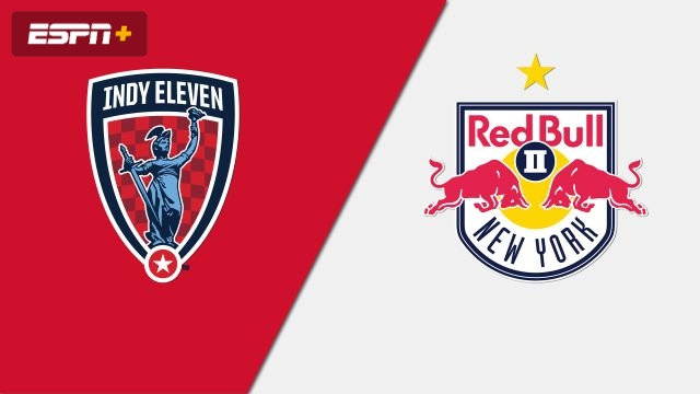 Indy Eleven vs. New York Red Bulls II (USL Championship)