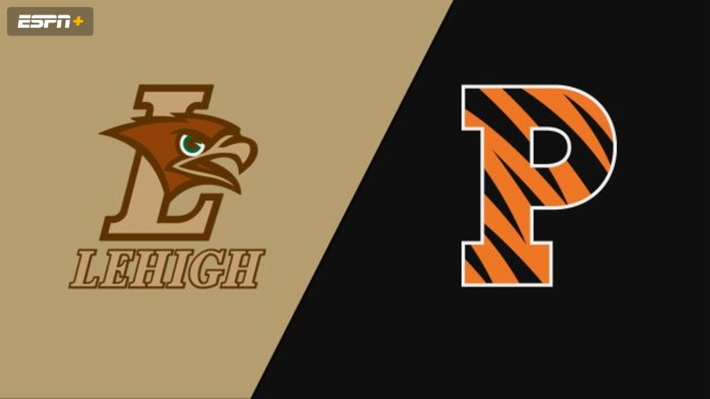 Lehigh vs. Princeton (W Soccer)