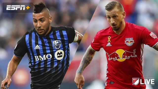 Montreal Impact vs. New York Red Bulls (MLS)