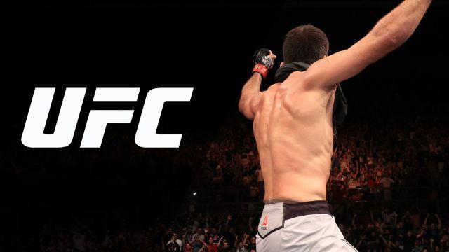 UFC 234 Post Show