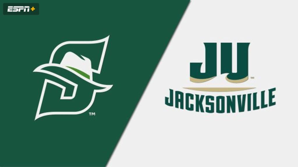 Stetson vs. Jacksonville (Baseball)