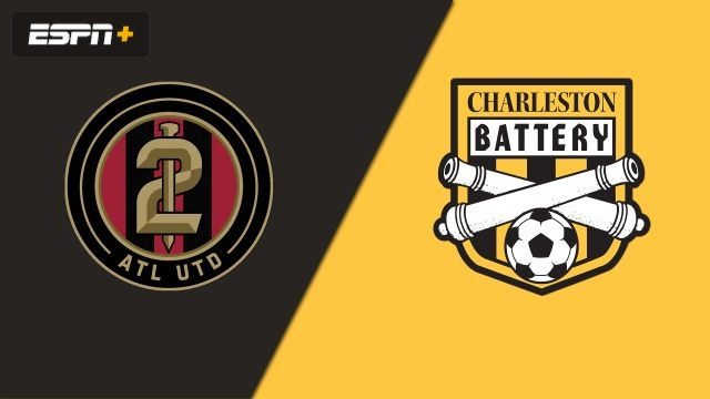 Atlanta United FC 2 vs. Charleston Battery (USL Championship)