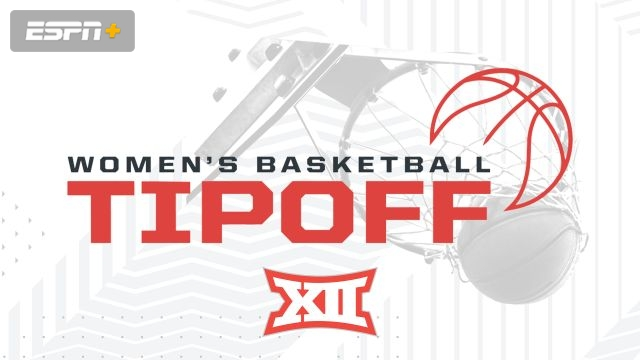 Big 12 Women's Basketball Tipoff