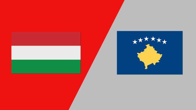 Hungary vs. Kosovo (FIBA World Cup 2019 Qualifier)
