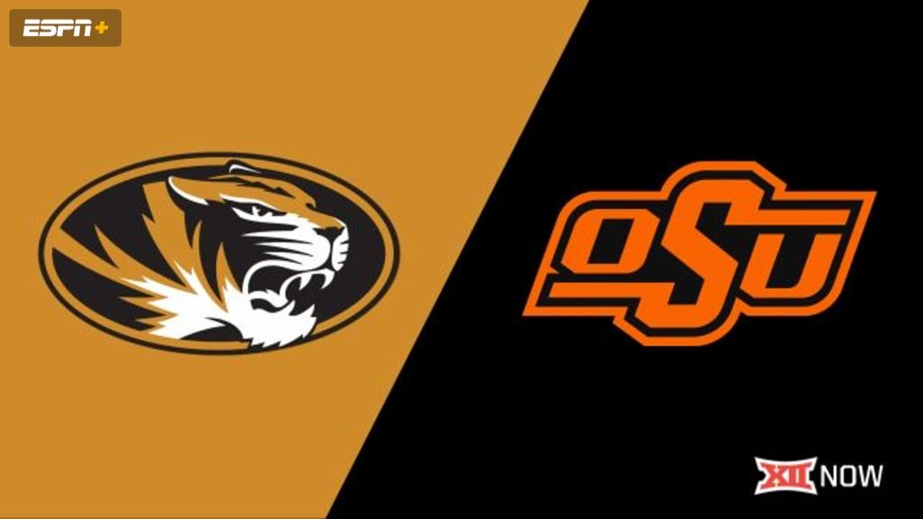 Missouri vs. Oklahoma State (Wrestling)