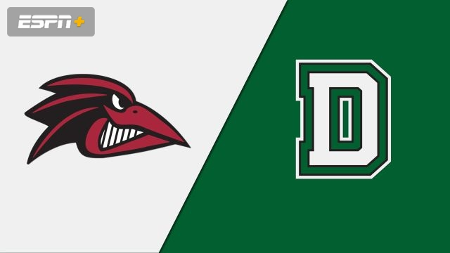 Franklin Pierce vs. Dartmouth (W Hockey)