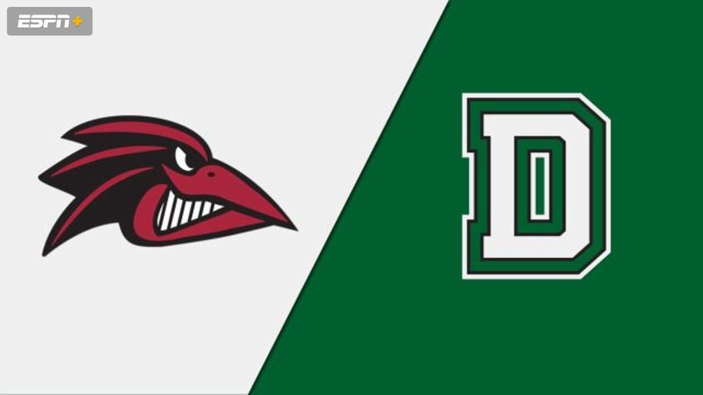 Franklin Pierce vs. Dartmouth (W Hockey)