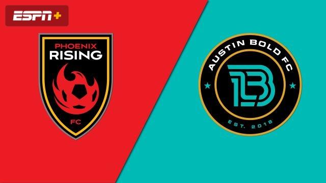 Phoenix Rising FC (USL Championship)