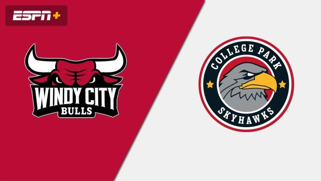 Windy City Bulls vs. College Park SkyHawks